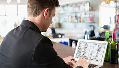quickbooks for restaurants